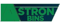 Astron Bin Hire Dandening